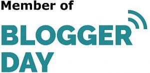 Mitglied von Bloggerday