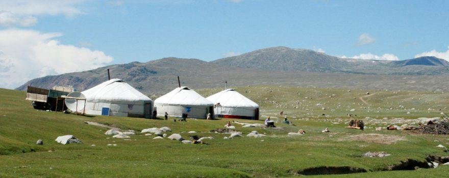 Mongolei: Photo by Audrius Sutkus