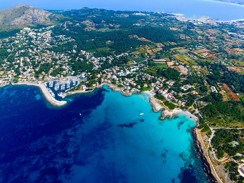 Mallorca. Foto von Farid Askerov