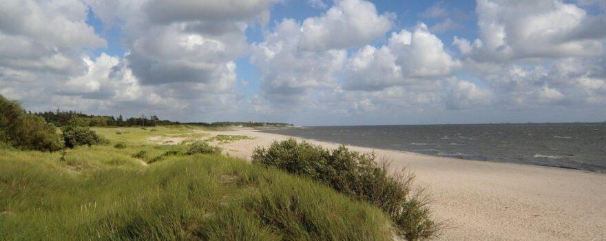 Nordfriesland, Friesland, Schleswig-Holstein - Strand auf Föhr