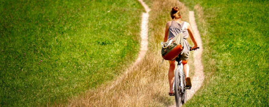 Radfahren, Fahrrad, Radtour - fietzfotos / Pixabay