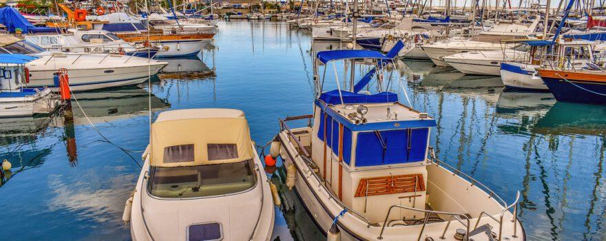 Larnaka, Zypern - by dimitrisvetsikas1969, Pixabay