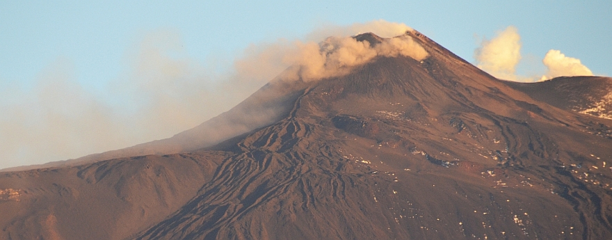 Vulkan Ätna - Bild copyright Alwin Pelzer