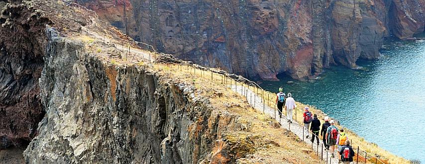 Ponta Sao Lourenco, Bild Alwin Pelzer für reisefreak.de